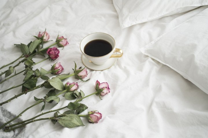 Do These Things Every Day And Sleep Like A Baby Every Night - Limit Your Caffeine Intake