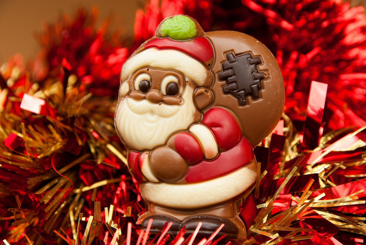 Easy Christmas Gift Shopping The Edible Edition - Candy
