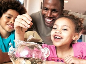 If You Won the Lottery, How Would You Spoil Your Kids?