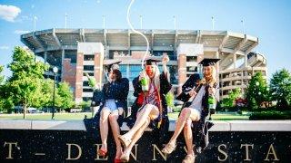 So You've Graduated - Job Hunt Before You Graduate