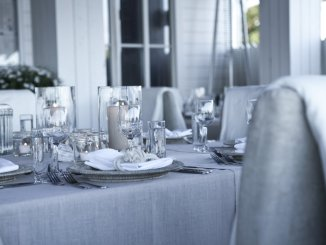 Throwing the Perfect Dinner Party