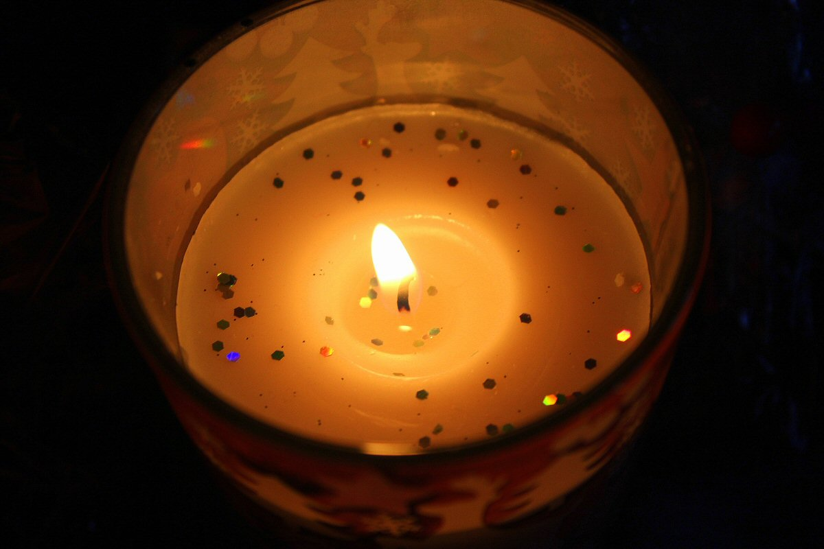 4 Reasons To Banish Fragrances From Your Home - Scented Candles