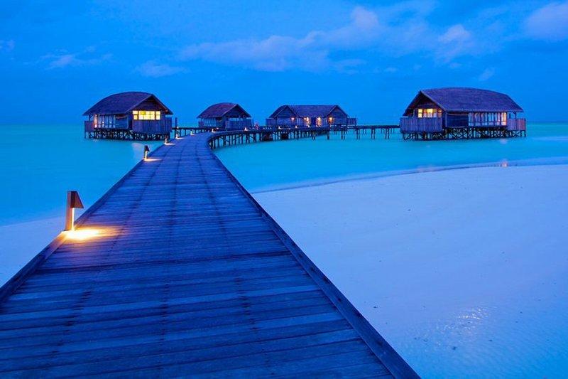 A Dream Holiday Destination
