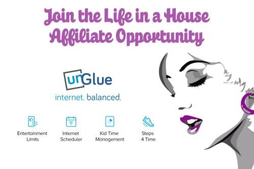 Affiliate Opportunity: unGlue