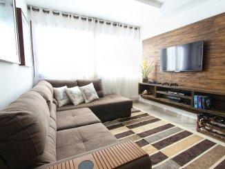How To Organize The Ultimate Home Entertainment Room