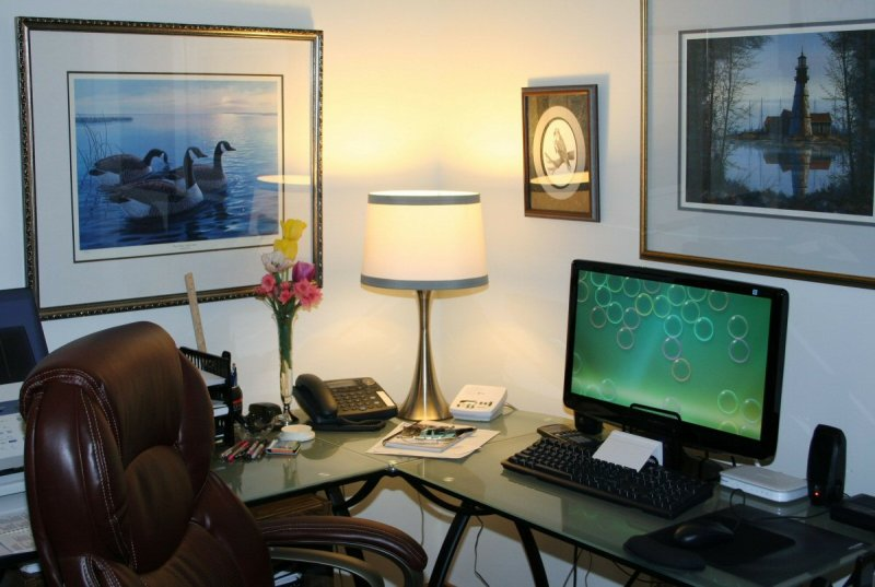 Make Your Home Office Workspace Comfortable - Five Ways to Make Working from Home Healthier and More Fun