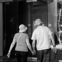 Prepare For Your Elderly Relative's Golden Years
