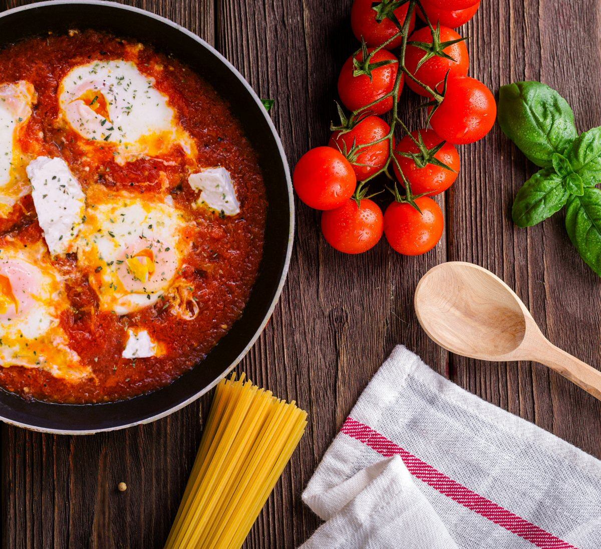 These tips will have you cooking a delicious meal at home in no time!