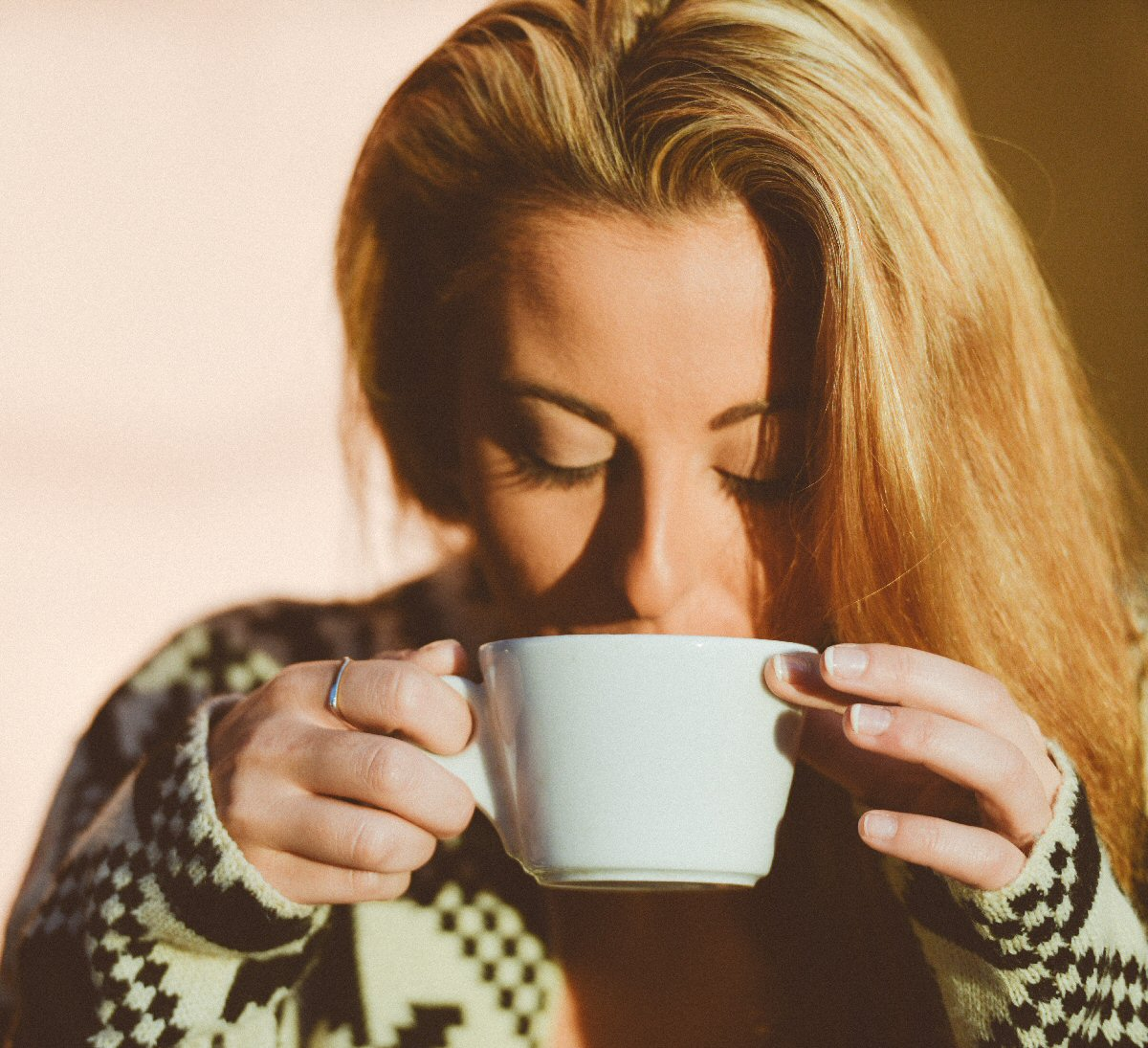 Tea Drinking - One of The Best Hobbies That Can Teach You Patience & Goodwill