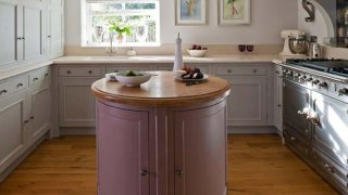 Frustrated with your small kitchen?
