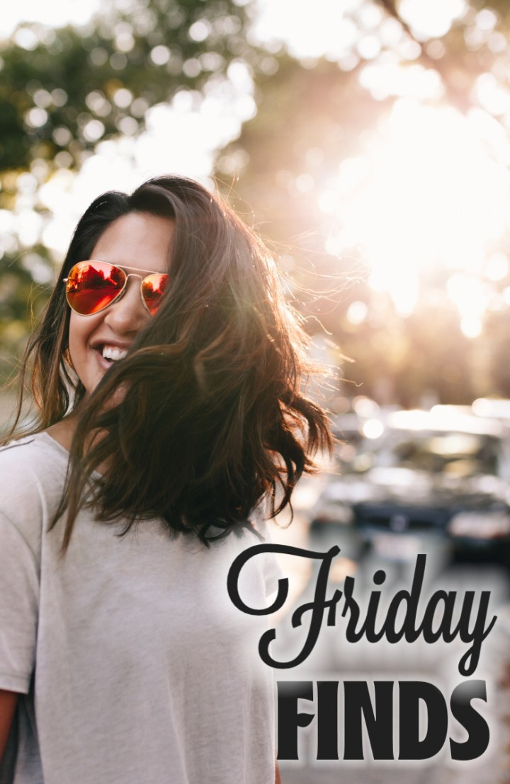 Friday Finds from Life in a House for March 23, 2018 - We discuss why it's NOT a great idea to get your kids a LIVE bunny for Easter, your state's favorite jelly bean flavor and so much more on this week's edition of Friday Finds.