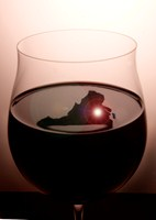 Heart of Virginia Wine Trail
