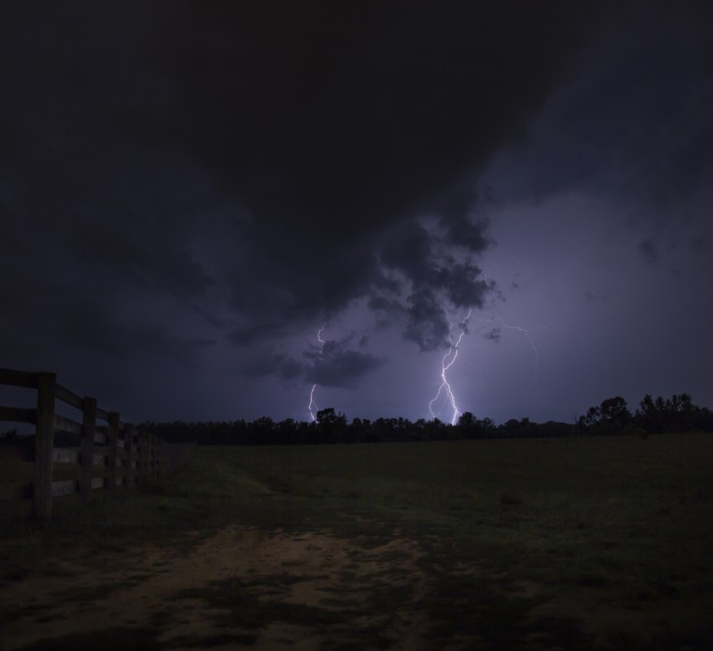 Storm Preparation Every Family Needs To Undertake