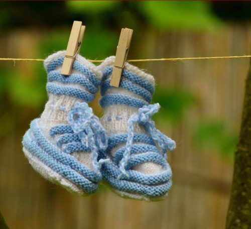 The Baby Gifts New Moms Actually Want To Receive