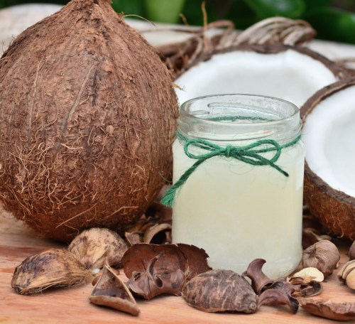 How Can Coconut Oil Help You?