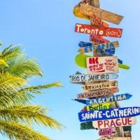 plan a successful trip feature