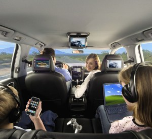 Sound Proof Family Road Trips For The Sake Of Your Sanity