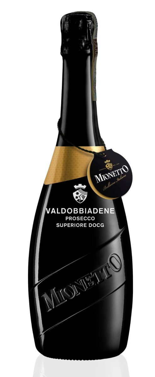 Mionetto Luxury Valdobbiadene Superiore DOCG