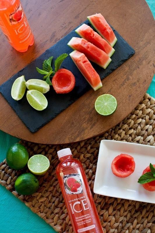 Watermelon Ball Margarita