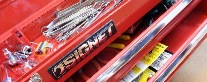 Top Gear for DIY Home Repair