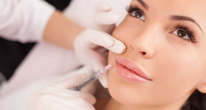 The Differences in Dermal Fillers and Potential Side Effects