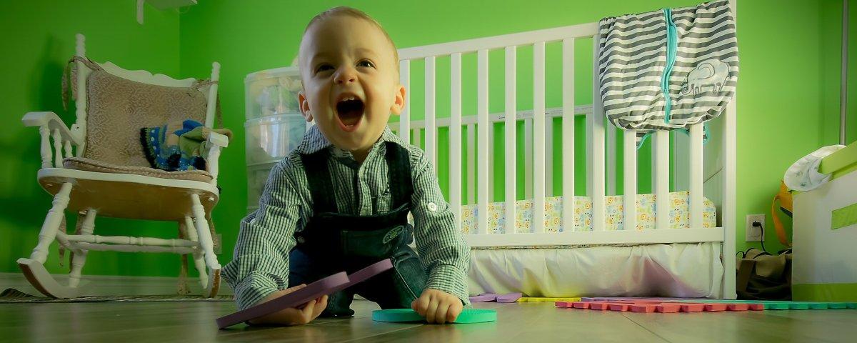 child bedroom decor tips