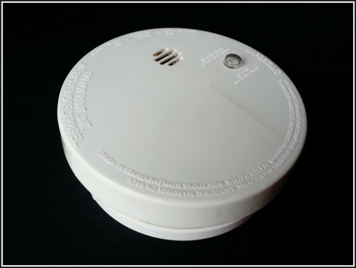 fix or replace smoke detectors