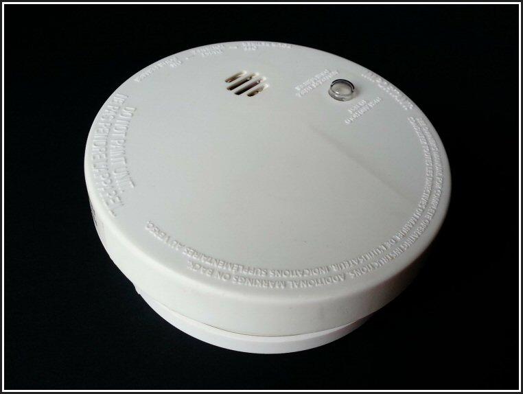 fix or replace smoke detectors