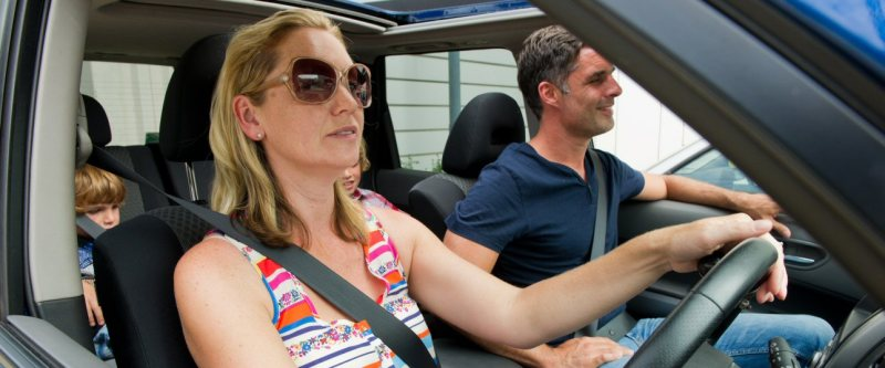 Essential Things You Must Take On Your Family Road Trip
