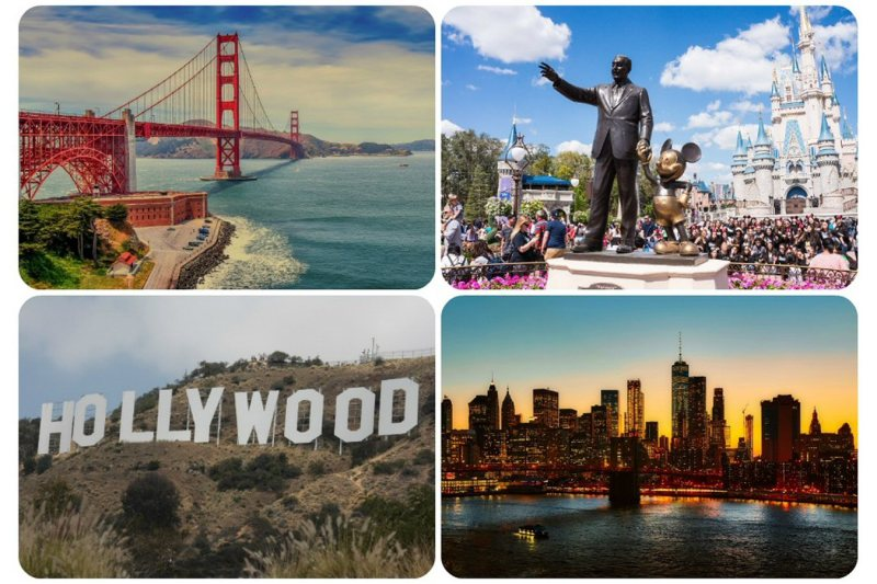 Great Places To Visit For Your USA Travel Destination Bucket List