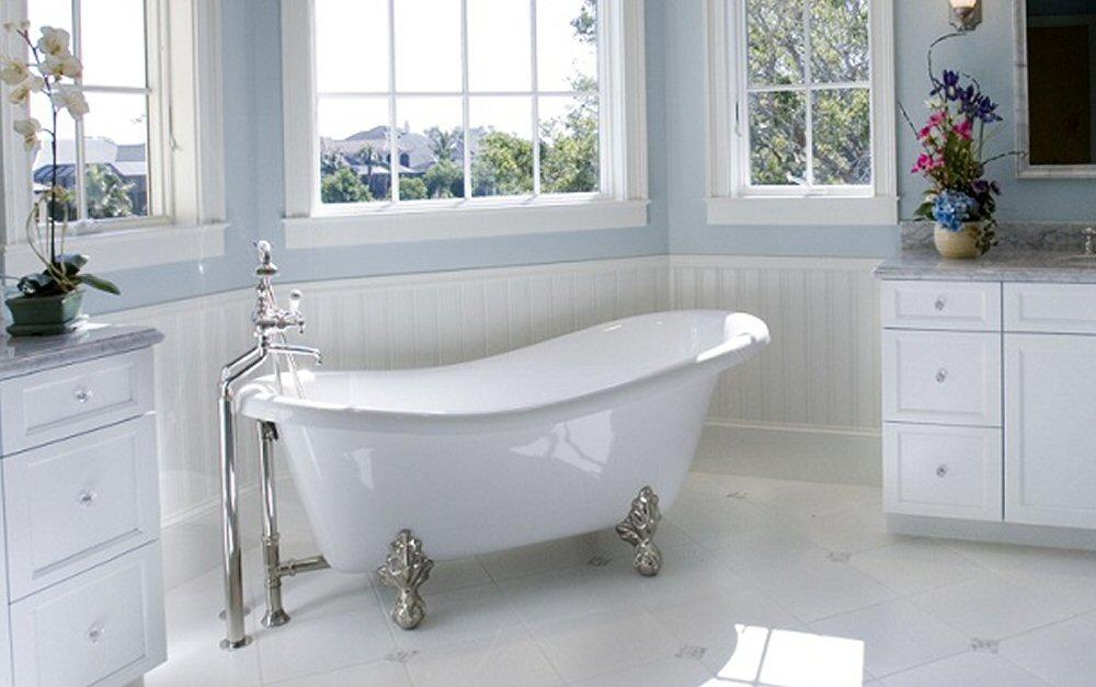 Splashing Out On a New Bathroom?