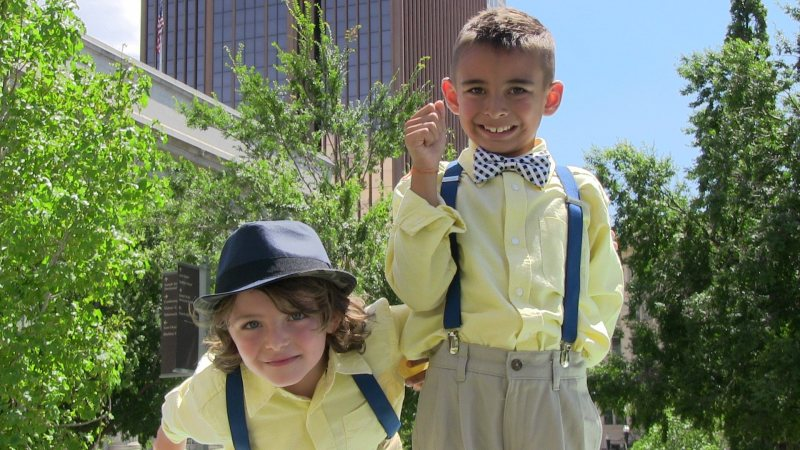 5 Tips You Need to Know About Suspenders for Boys