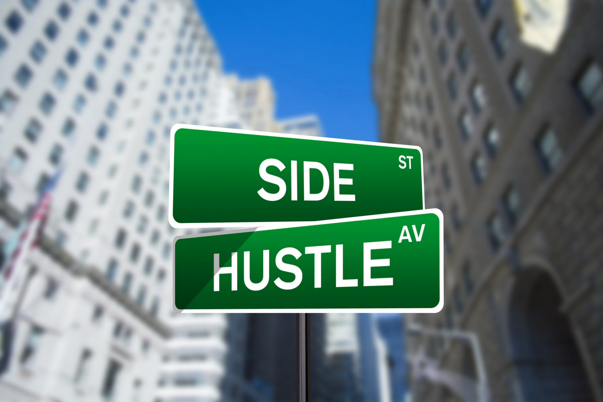 Are side hustle jobs really viable?