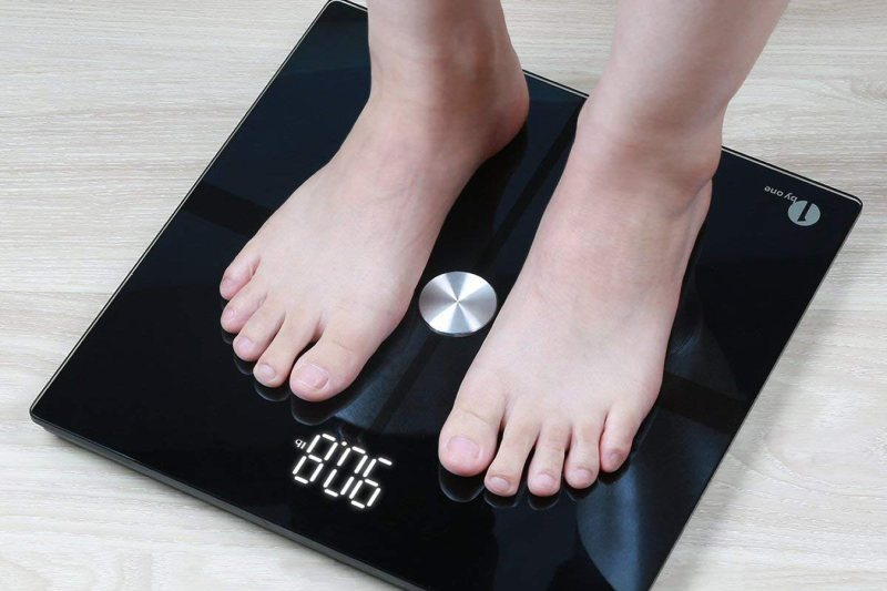 Review: 1byone Bluetooth Body Fat Scale with iOS and Android App