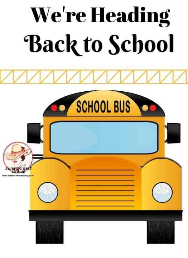back to school theme post image