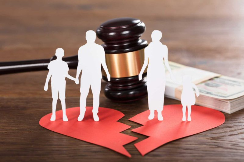 Six Ways to Protect Your Legal Rights During a Divorce