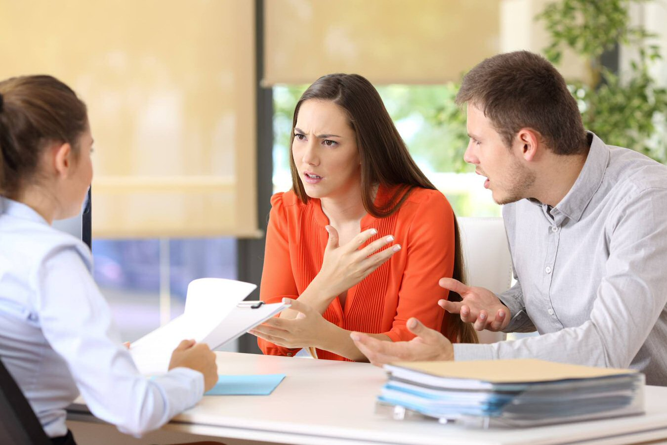 Getting Professional Support During Divorce