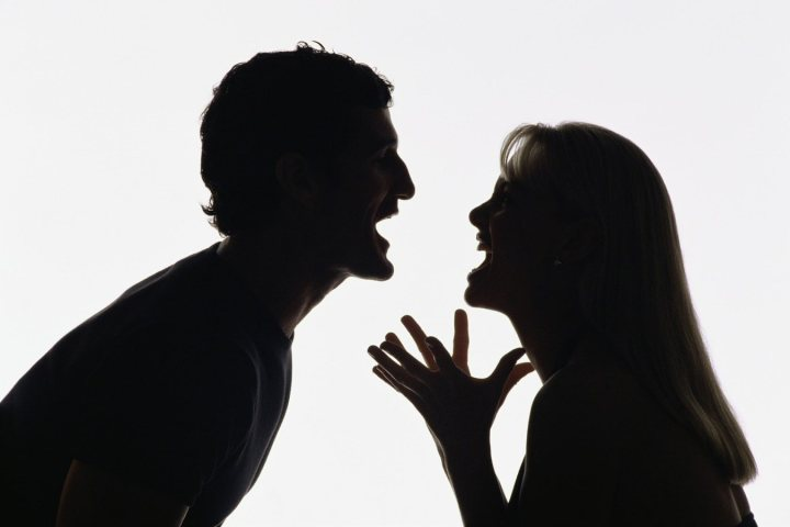 Issuing Threats or Harassment During Divorce