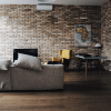consider the materials in your home