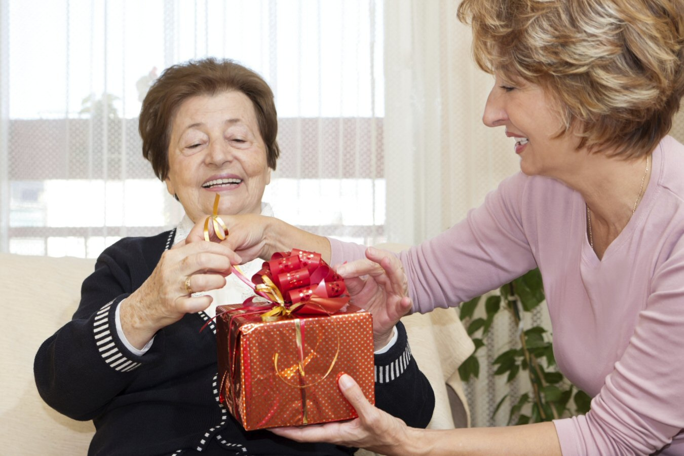Celebrating Christmas with a Loved One with Dementia