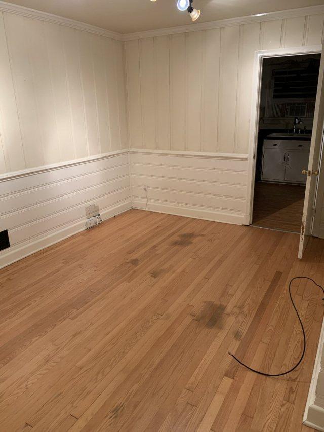 Tre's Bedroom