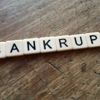 4 Most Common Reasons People File Bankruptcy