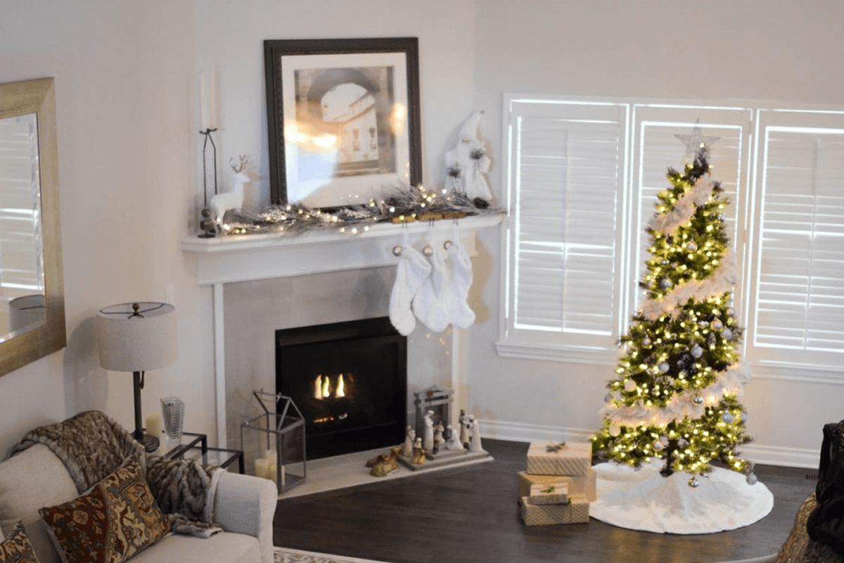 Interior Design for the Holidays