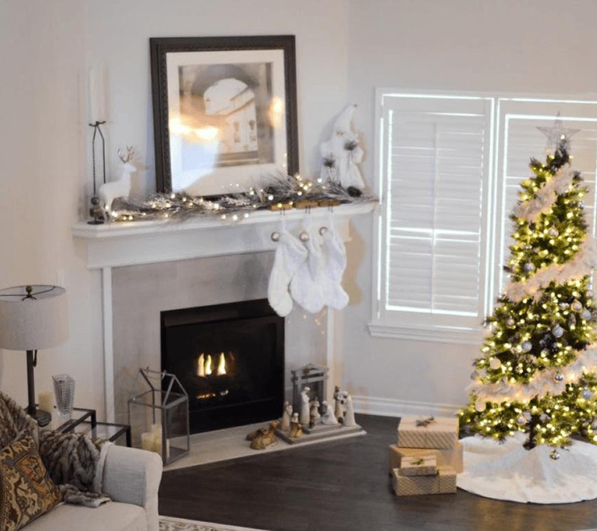 Interior Design for the Holidays