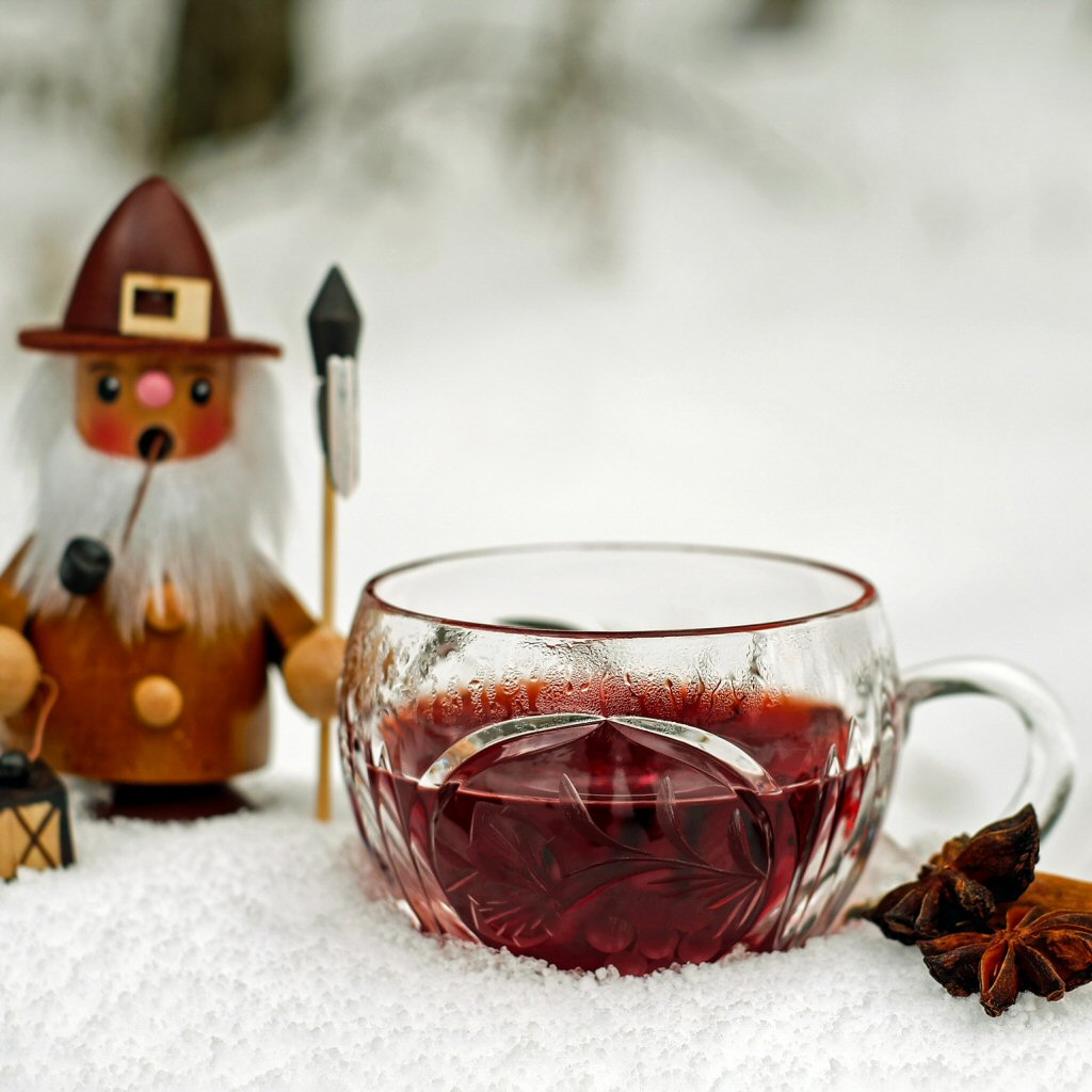 Alcohol and Winter - Not When You're Going Outdoors