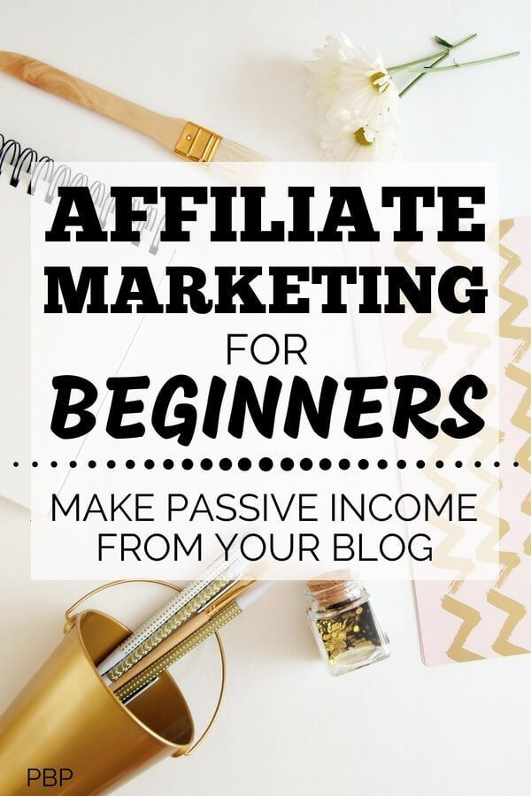 Week 217 - Affiliate Marketing for Beginners from Piggy Bank Principles
