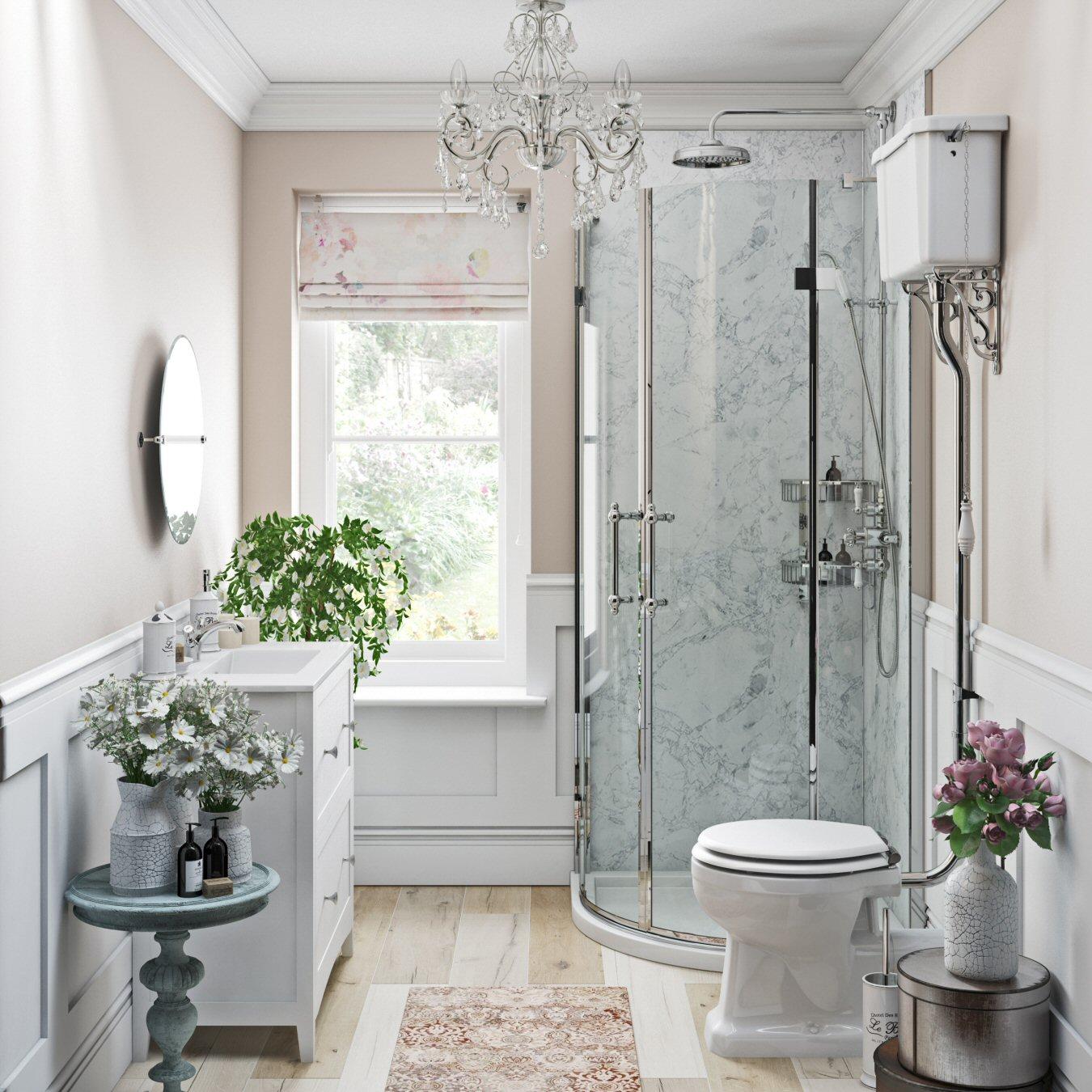 eco-friendly bathrooms
