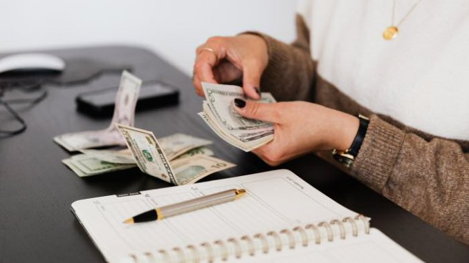 making a budget that works for you