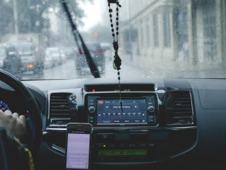 risks to be aware of when driving