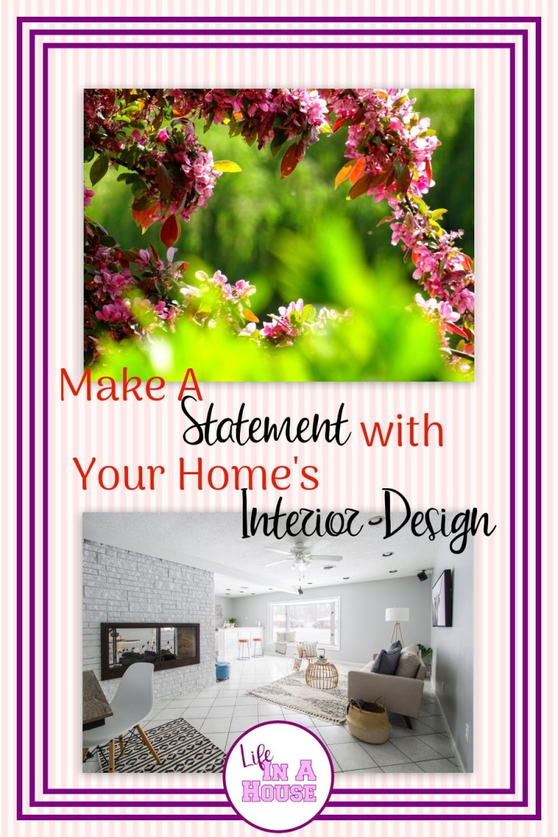 Making a Statement with the Design of Your Home